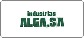 Industrias Alga, S.A.]