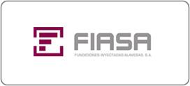 FIASA  Fundiciones Inyectadas Alavesas]