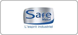 Safe - Metal]