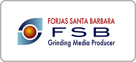 Forjas Santa Bárbara]