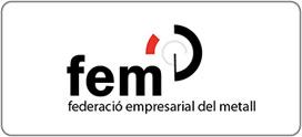 Federació Empresarial del Metall (FEM)]