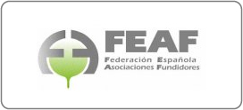 FEAF Federación Española de Asociaciones Fundidores]